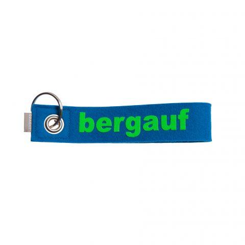 """Schlüsselband """"bergauf"""""""